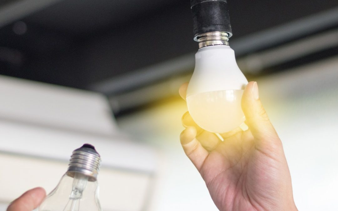 Why switch to LED Bulbs?