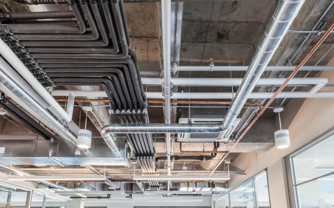 Our Complete Mechanical Building Services